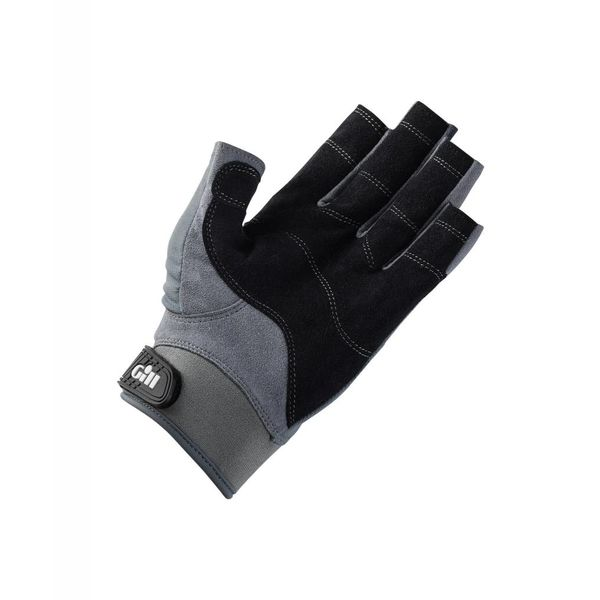 Deckhand Short Finger Gloves