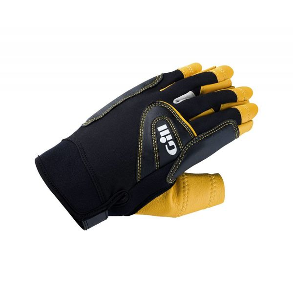 (NEW) Pro Short Finger Gloves