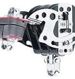 Harken Block 57mm Triple Hexaratchet With Cam-Matic