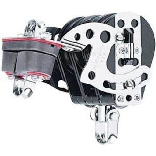 Harken Block 57mm Triple Hexaratchet With Cam-Matic