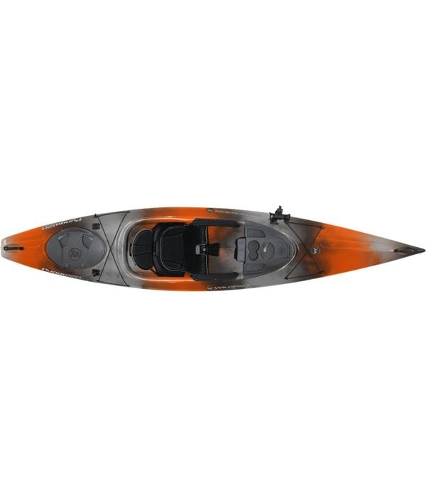 Wilderness Systems (Prior Year Model) 2018 Pungo 120