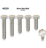 Chinook HEX Bolt