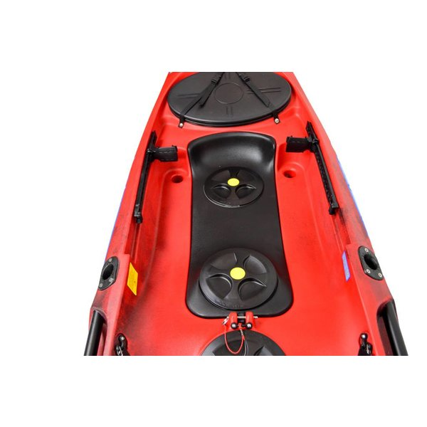 Flat Deck (Reload/GT/400)