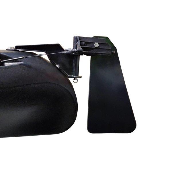 Viking Rudder Kit (NO Tubes)