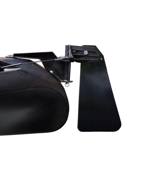 Viking Kayaks Viking Rudder Kit (NO Tubes)