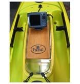 Viking Kayaks Viking Profish 400 Clear Pod Cover