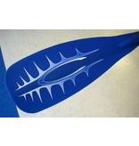 Chinook Paddle Sup 50% Shaft Fg Bl