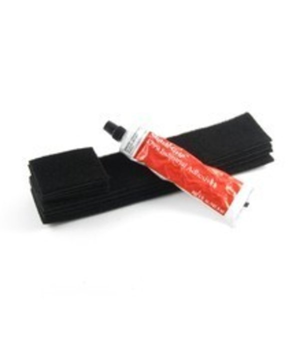 Hobie Daggerwell Carpet Kit H20
