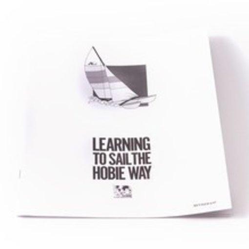 Hobie (Discontinued) Learn To Sail The Hobie Way