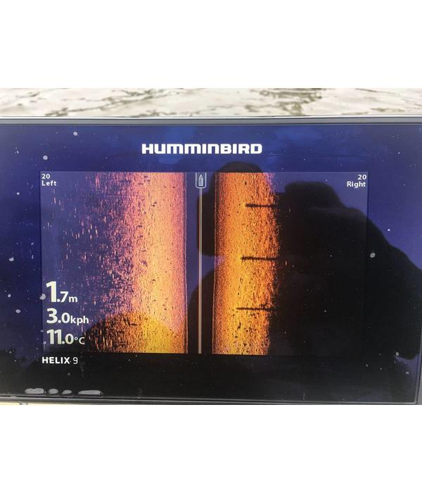 BerleyPro Humminbird Ready Transducer Mount