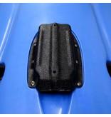 BerleyPro Humminbird Transducer Mount for Hobie Kayaks