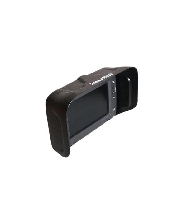 BerleyPro Lowrance Elite 7 TI Sun Visor