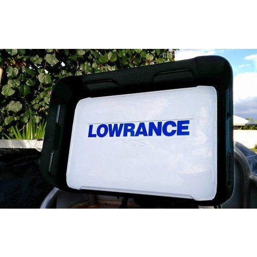 BerleyPro Lowrance HDS 12 Visor