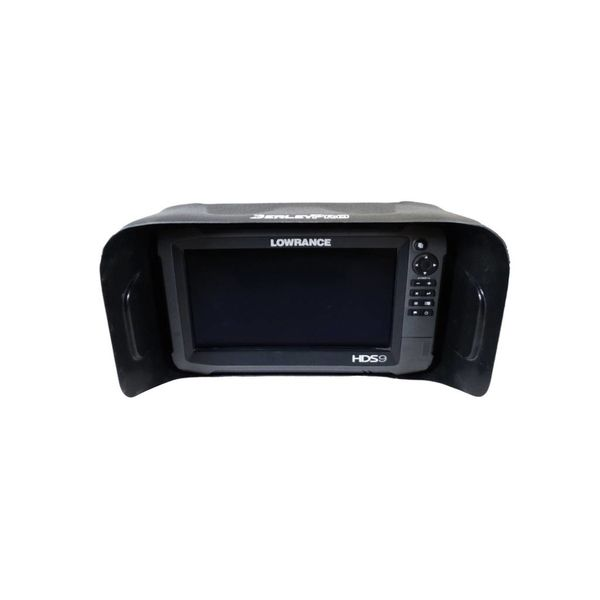 Lowrance HDS9 Visor
