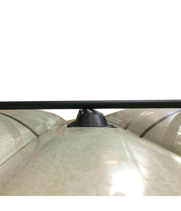 BerleyPro Lowrance Total Image Transducer Mount (Hobie)