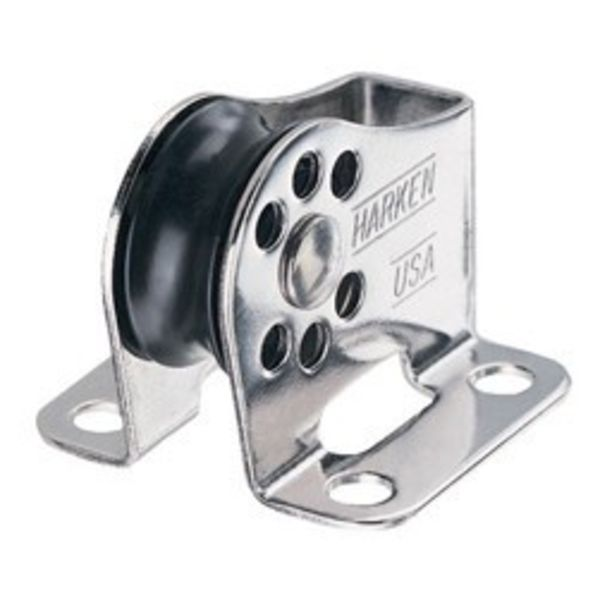 Block 22mm Micro Upright Lead