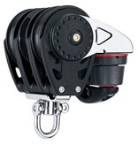 Harken Block 57mm Triple Lopro Carboratchet