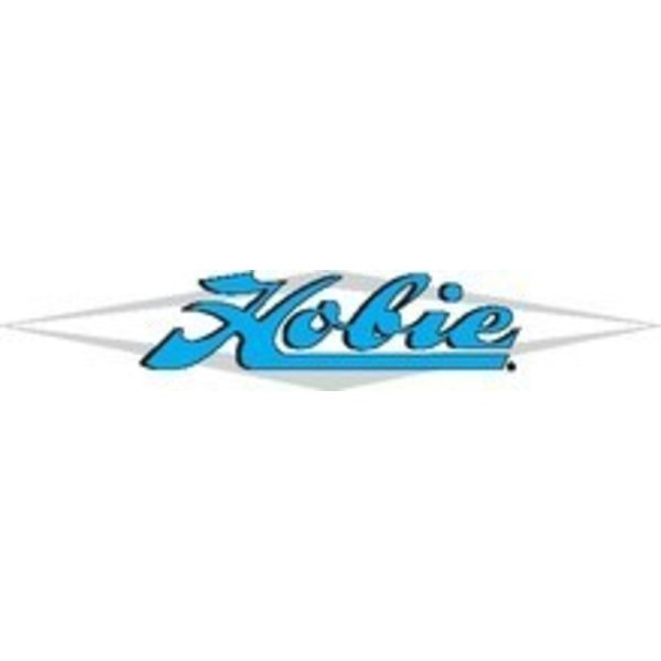 Diamond Decal Turquoise / Silver Hobie