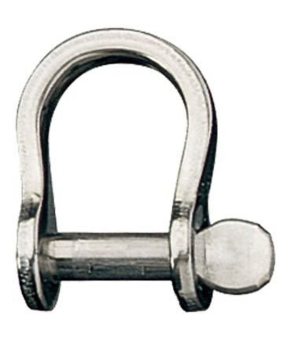 Ronstan Shackle Bow 3/16""