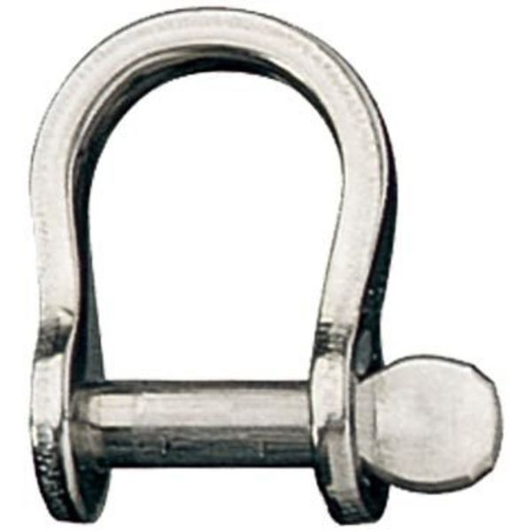 Bow Shackle 1/4""