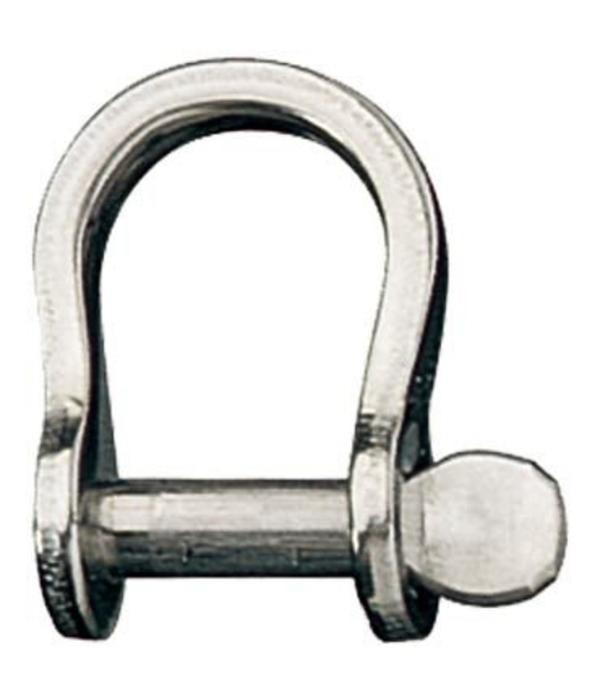 """Ronstan Bow Shackle 1/4"""""""