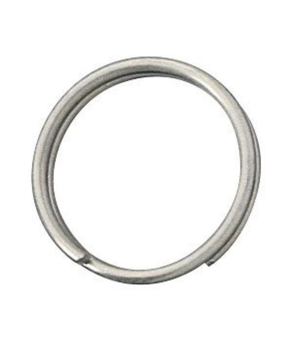 Schaefer Split Ring 5/16In (Single)