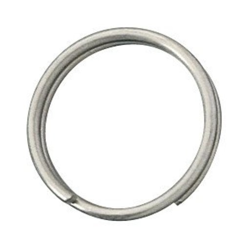 """Schaefer Split Ring 3/8"""""""