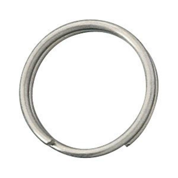 Split Ring 3/8