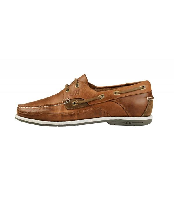 Gill Baltimore 2 Eye Deck Shoe