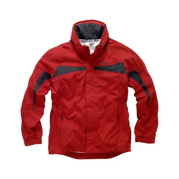 Inshore Jacket