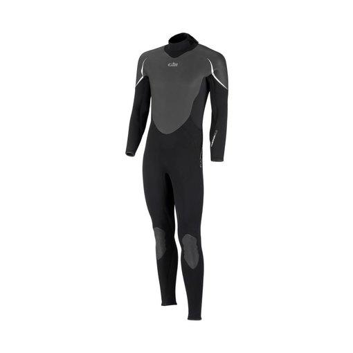 Gill Men's Hurakan Steamer Wetsuit