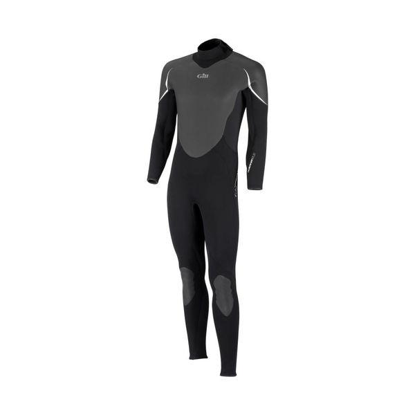 Men's Hurakan Steamer Wetsuit
