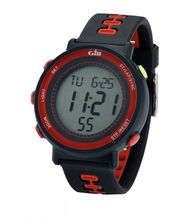 Gill Race Watch