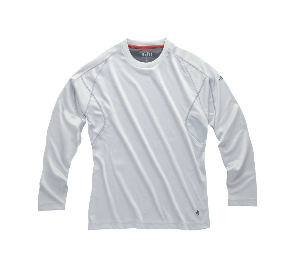 Gill Uv Tec T Shirt Mariner Sails