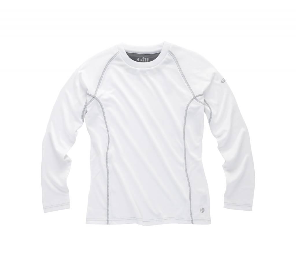 Gill uv tec t shirt mariner sails for Uv t shirt printing