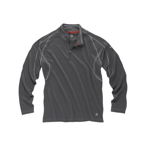 Gill UV Tec 1/4 Zip Polo