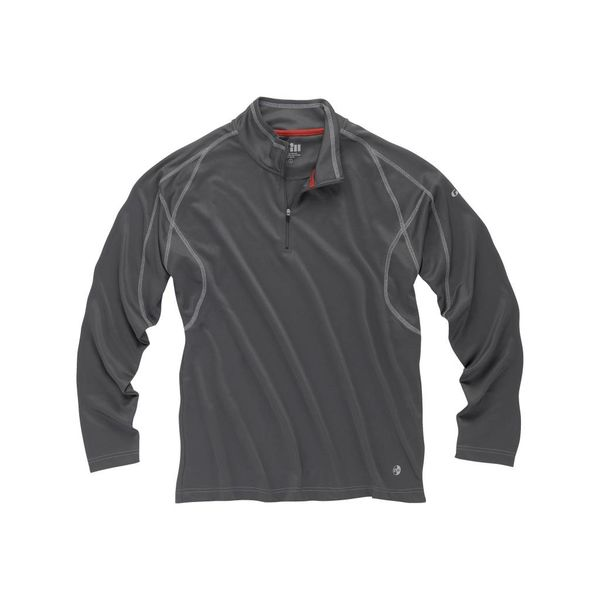 UV Tec 1/4 Zip Polo