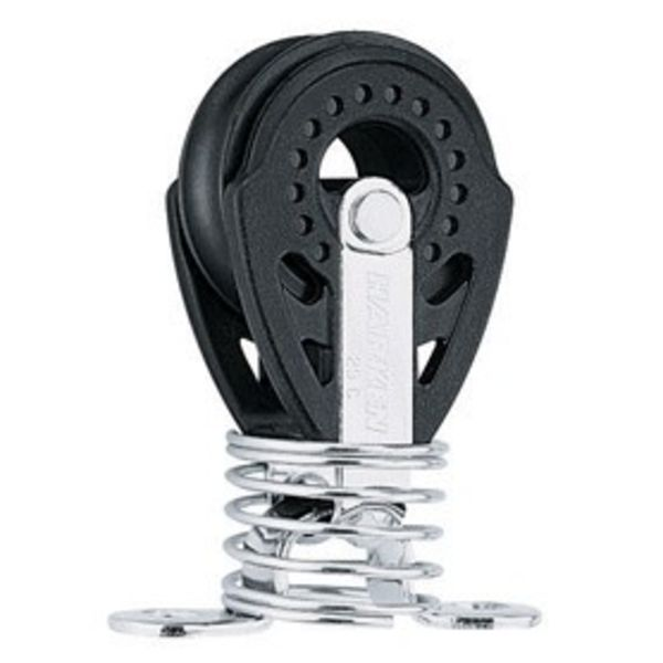 Block 29mm Carbo Standup