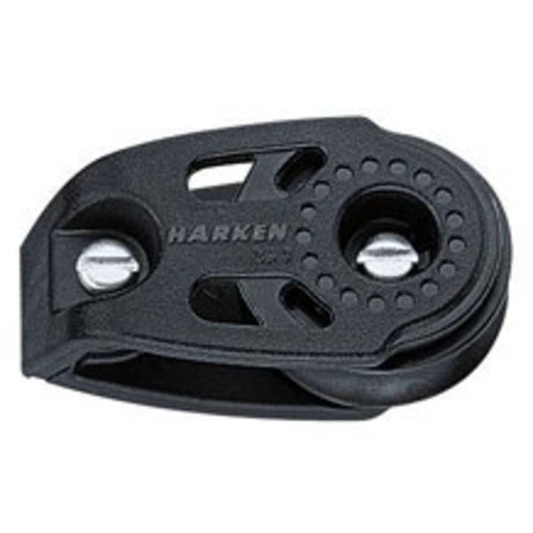 Block 29mm Carbo Cheek Block