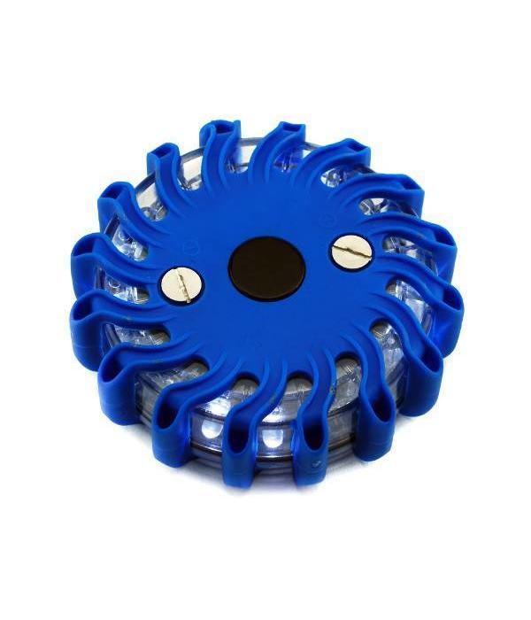 Yak-Gear LuminaLed Rechargable Light (Blue)
