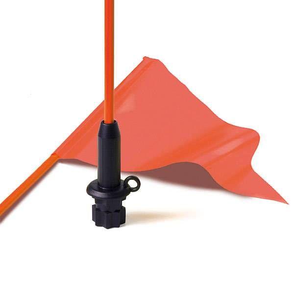 Flag Whip & Pennant