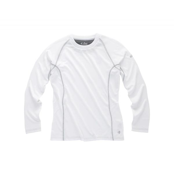 Women's UV Tec Long Sleeve Shirt