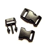 Yak-Gear Side Release Buckle 1 Inch