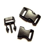 Yak-Gear Side Release Buckle 1.5 Inch