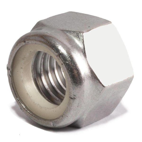 Locknut 10-32 Ss