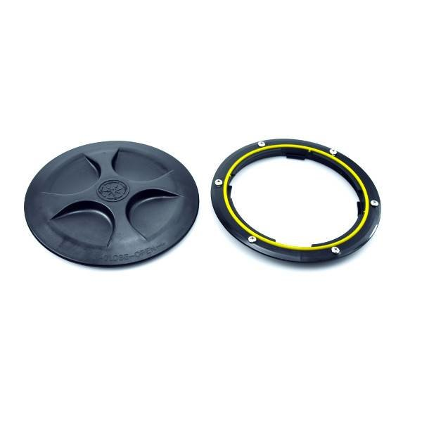 Compass Deck Hatch/Ring/Gasket