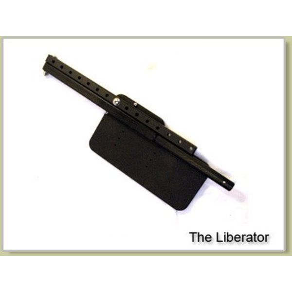(Discontinued) Liberator Tda Kit Transducer Mount