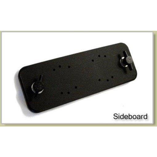 Mad Frog Gear Sideboard Mini-Slide Trax-Hdwr