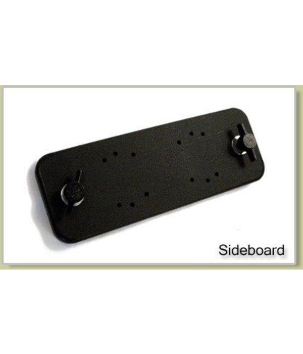 Mad Frog Gear (Discontinued) Sideboard Mini-Slide Trax-Hdwr