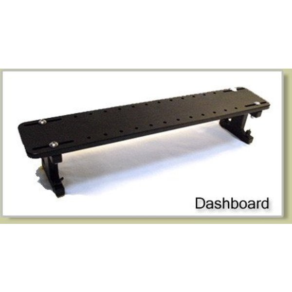 "Dashboard Kit 22"" x 4"" With Legs Hardware"